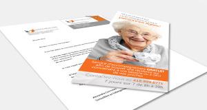 brochure d'information pour trouver une résidence pour personnes âgées autonomes