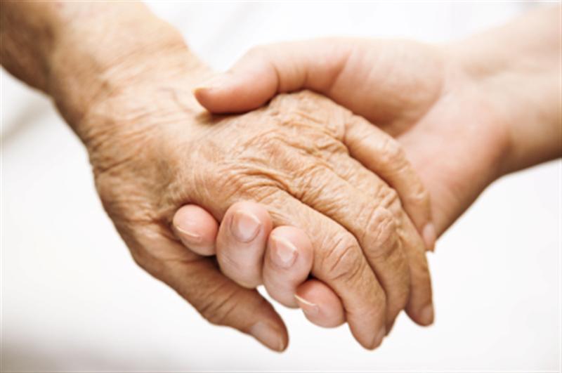 La perte d'autonomie chez les personnes âgées