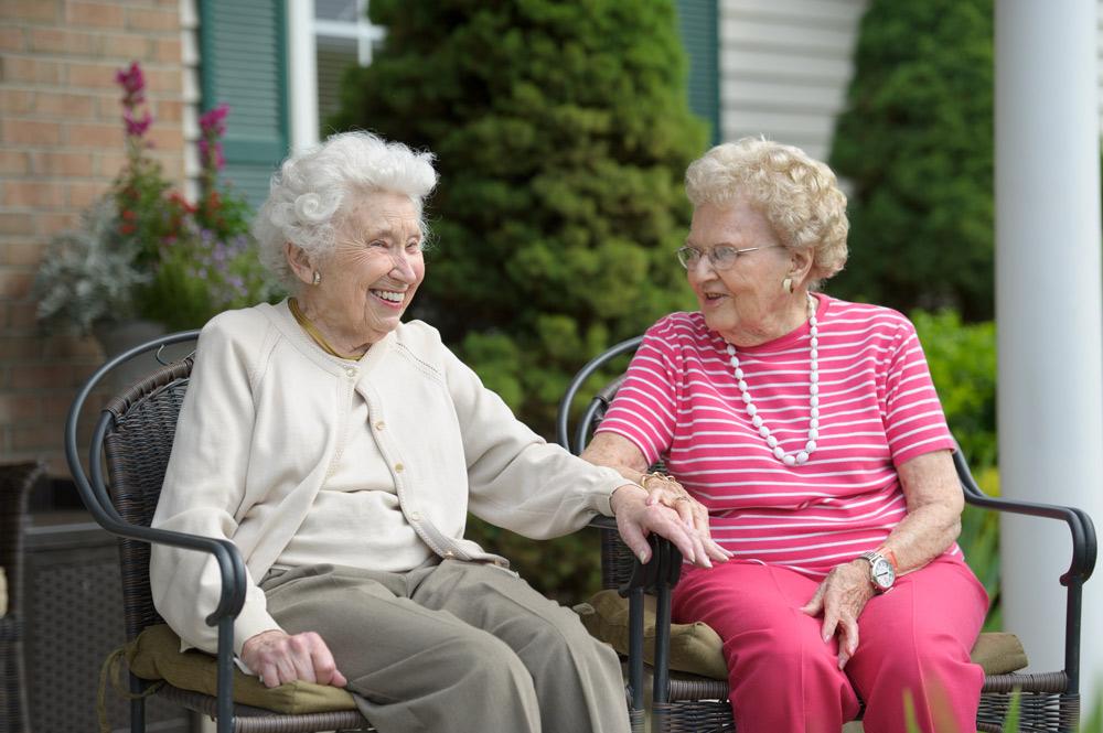 L'hébergement des aînés: un processus qui se prépare