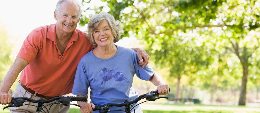 L'exercice fonctionnel chez la personne âgée peut réduire le risque de chute