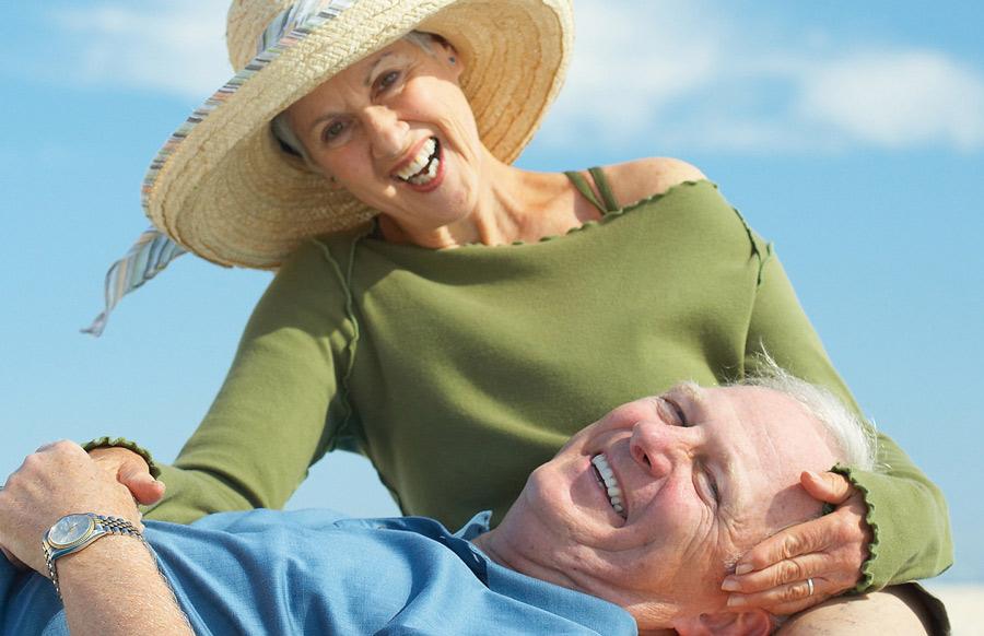 Avez-vous des stéréotypes négatifs sur les personnes âgées?