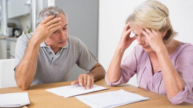 Les conseillères de l'Agence Mieux-Vivre peuvent vous accompagner dans le calcul du crédit d'impôt