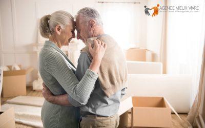Conseils pour faciliter la transition vers une résidence pour personnes âgées