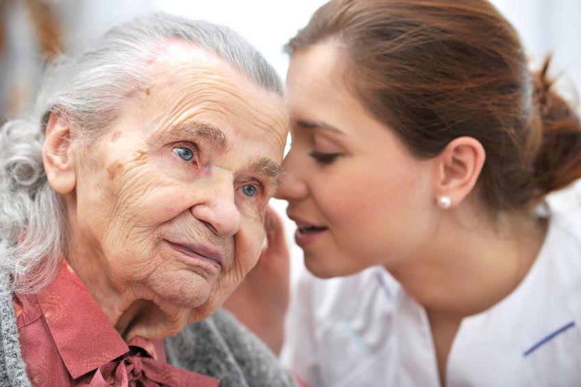 L'audition et le vieillissement
