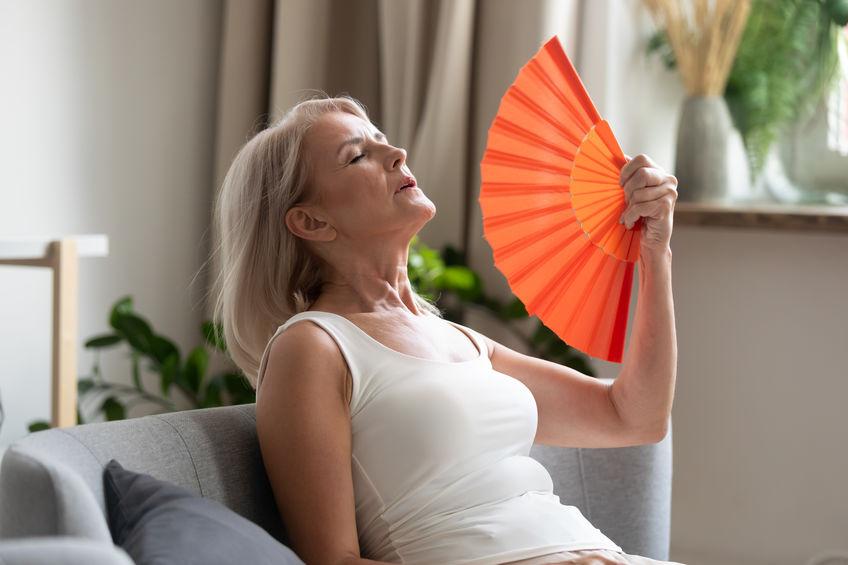 Chaleur & Canicule : impacts et conseils pour les personnes âgées
